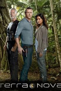 Terra Nova Season 1 Rotten Tomatoes