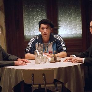 Everything Is Illuminated 2005 Rotten Tomatoes