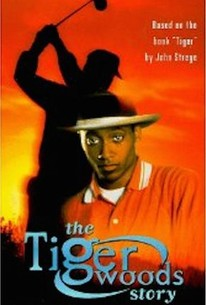 The Tiger Woods Story