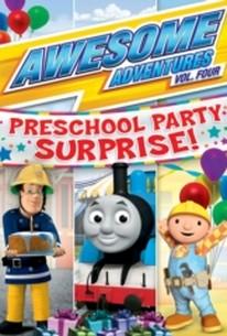 Awesome Adventures Vol. 4: Preschool Party Surprise!