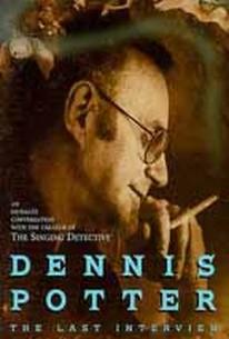 Dennis Potter: The Last Interview