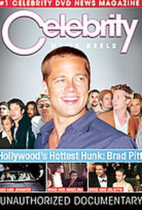 Celebrity News Reels - Hollywood's Hottest Hunk Brad Pitt