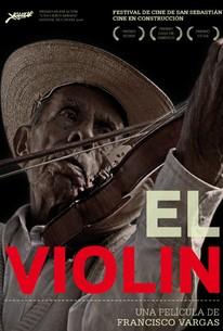 The Violin (El Violin)