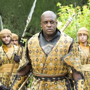 """<em>Game of Thrones</em>, Season 5: Episode 6 """"Unbowed, Unbent, Unbroken"""""""