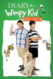 Diary of a Wimpy Kid: Dog Days