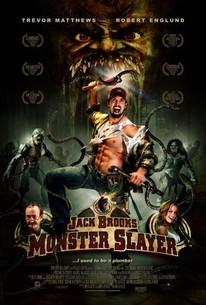 Jack Brooks: Monster Slayer (2007) - Rotten Tomatoes