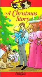 Christmas Story (Animated)