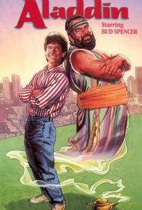 Superfantagenio (Aladdin)