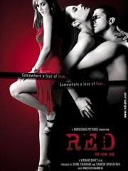 Red: The Dark Side