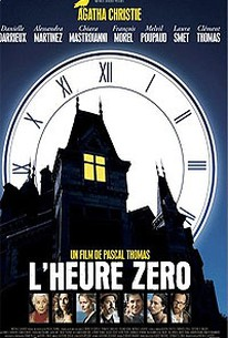 L'Heure zéro, (Towards Zero)