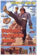 D�nyayi kurtaran adam (The Man Who Saves the World) (Turkish Star Wars)