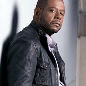 Forest Whitaker as Special Agent Sam Cooper