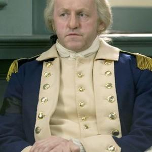 David Morse as George Washington