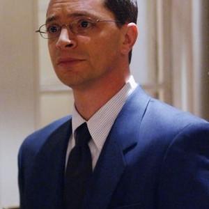 Joshua Malina as Will Bailey