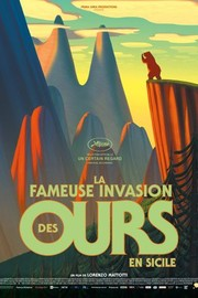 The Bears' Famous Invasion of Sicily (La fameuse invasion des Ours en Sicile)