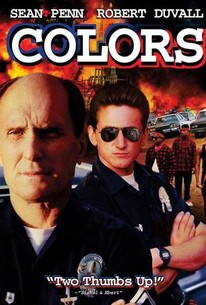 Colors 1988 Rotten Tomatoes
