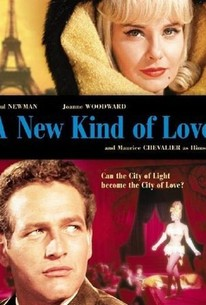 A New Kind of Love