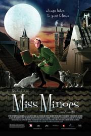Miss Minoes