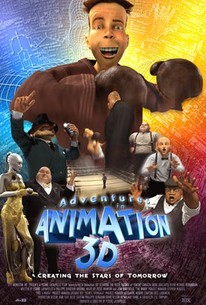 Adventures in Animation