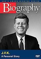 Biography: JFK - A Personal Story