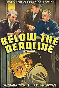 Below the Deadline