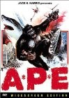 Ape (A*P*E ) (Attack of the Giant Horny Gorilla) (Hideous Mutant)