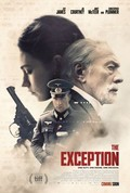 The Exception (The Kaiser's Last Kiss)