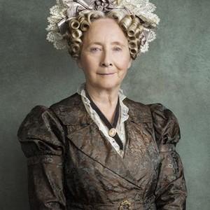 Gemma Jones as Aunt Anne Lister
