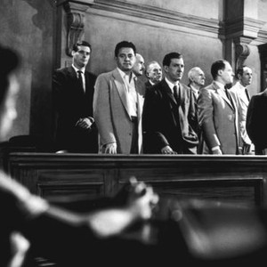 12 Angry Men (Twelve Angry Men) (1957) - Rotten Tomatoes
