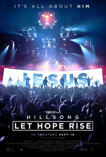 Hillsong - Let Hope Rise