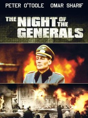 the night of the generals movie review