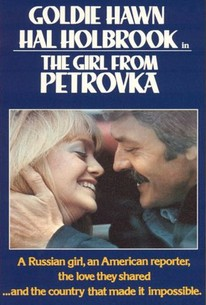 The Girl from Petrovka