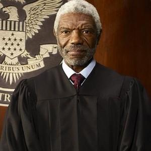 Vondie Curtis-Hall as Judge Nicholas Byrne