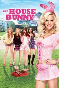 The House Bunny (2008) - Rotten Tomatoes