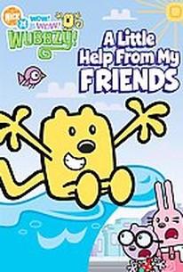 Wow! Wow! Wubbzy! - A Little Help from My Friends
