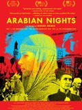 Arabian Nights: Volume 1 - The Restless One (As Mil e Uma Noites: Volume 1, O Inquieto)
