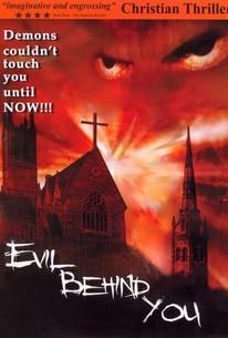 Evil Behind You