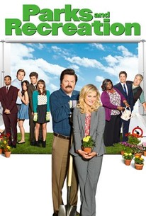Parks and Recreation - Rotten Tomatoes