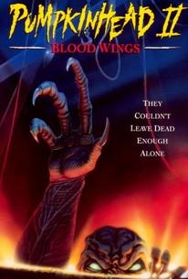 Pumpkinhead II: Blood Wings