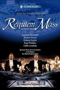 Verdi: Requiem Mass
