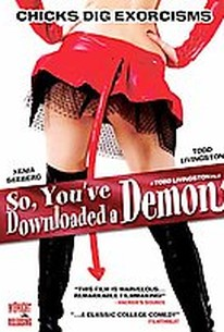 So, You've Downloaded a Demon