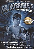 Dr. Horrible's Sing-Along Blog