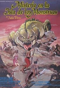 Mystery on Monster Island