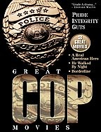 Great Cop Movies