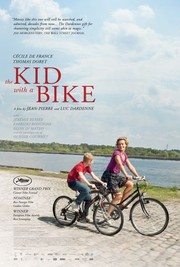 The Kid with a Bike (2012)