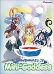 Adventures of Mini-Goddess