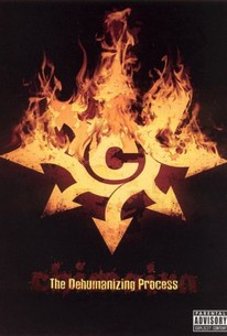 Chimaira: The Dehumanizing Process