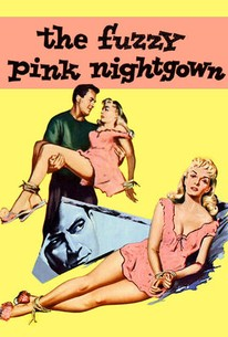 1a688db578 The Fuzzy Pink Nightgown (1957) - Rotten Tomatoes