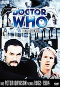 Doctor Who - Castrovalva