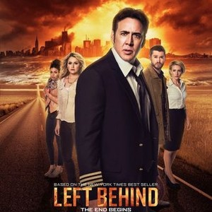 left behind 2014 rotten tomatoes